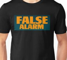 False Alarm - The Weeknd Unisex T-Shirt