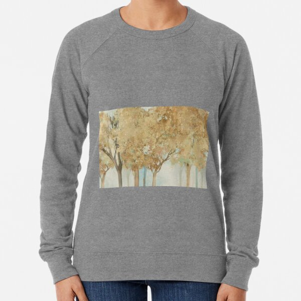 Walk Along Lightweight Sweatshirt