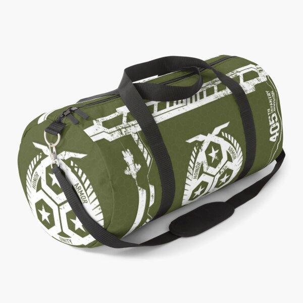 405th Olive Duffle Duffle Bag