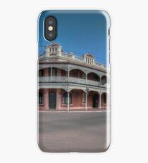 York Panorama iPhone Case/Skin