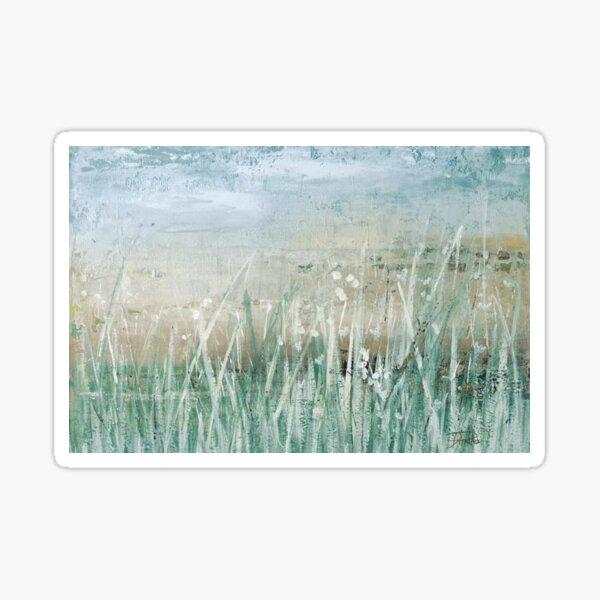 Grass Erinnerungen Sticker