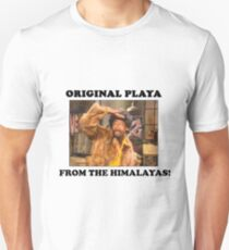 Jerome-Original Playa Unisex T-Shirt