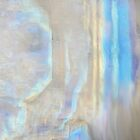 Lovely Rainbow Moonstone Design by RebeccaSu