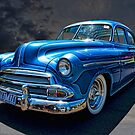 '51 Chevy by resin8n
