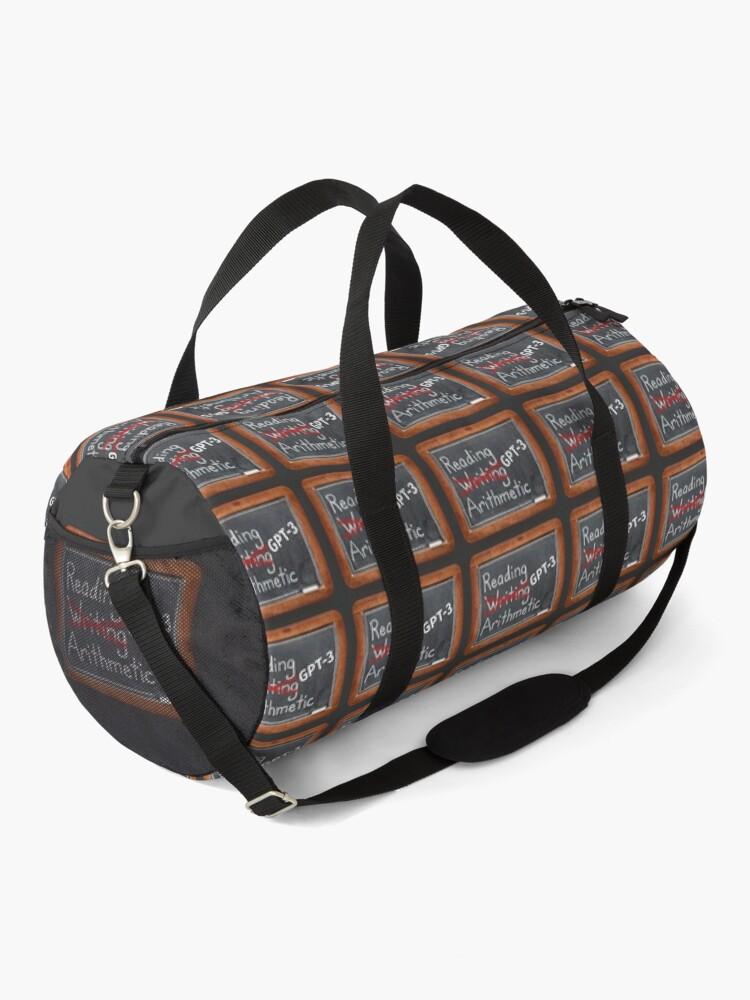 Alternate view of GPT-3. Duffle Bag