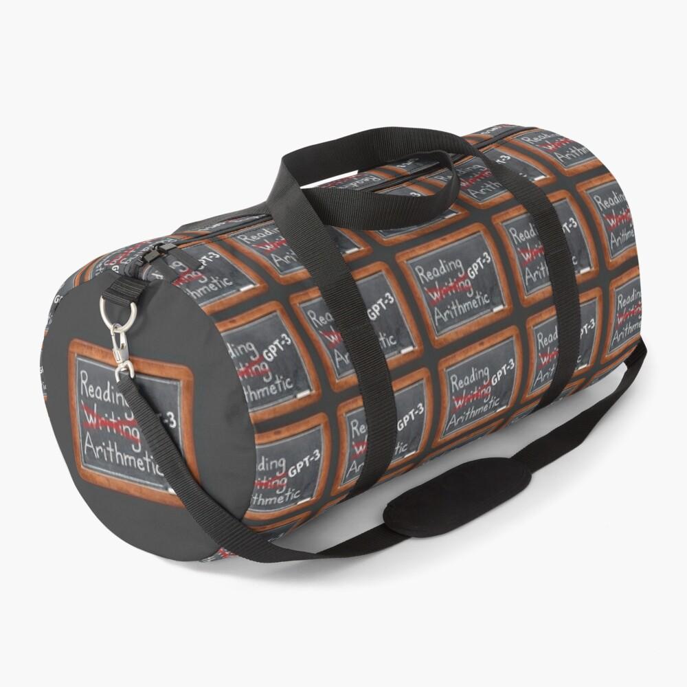 GPT-3. Duffle Bag