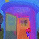 Trena's New House by Betty Mackey