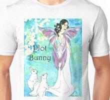 Plot Bunny - Fantasy 1 Unisex T-Shirt
