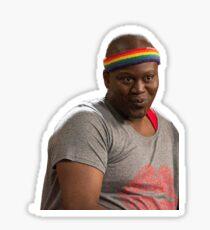 Titus Sticker