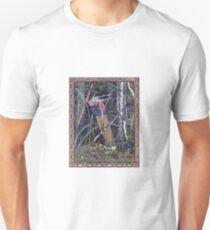 baba yaga (Ivan Bilibin) T-Shirt