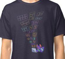 Flying webcomics Classic T-Shirt