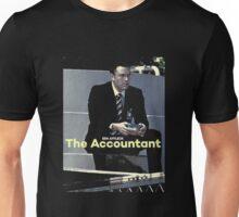 Ben Afleck The Accountant Unisex T-Shirt