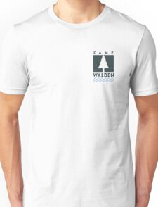 Camp Walden Unisex T-Shirt
