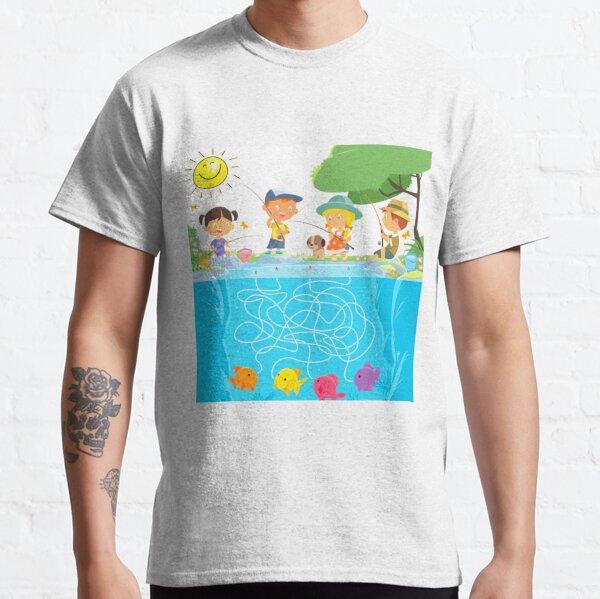 Baiter Classic T-Shirt