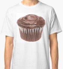Chocolate Cupcake Classic T-Shirt