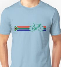 Bike Stripes South Africa T-Shirt