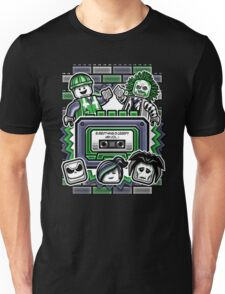Everything is Creepy Mix Vol. 1 T-Shirt