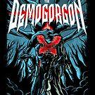 Demogorgon! by juanotron