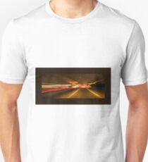 Solar warp 1 Unisex T-Shirt