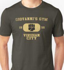 Giovanni's Gym Vintage T-Shirt
