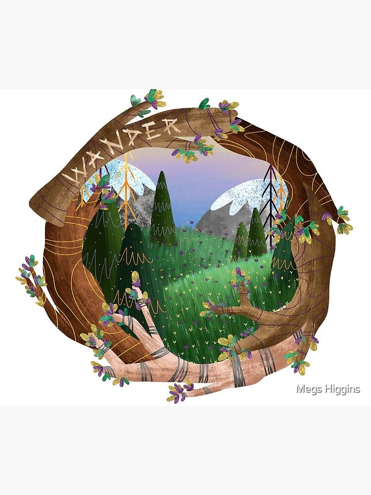 Wander by megsneggs