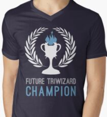 Triwizard World Cup Champ T-Shirt