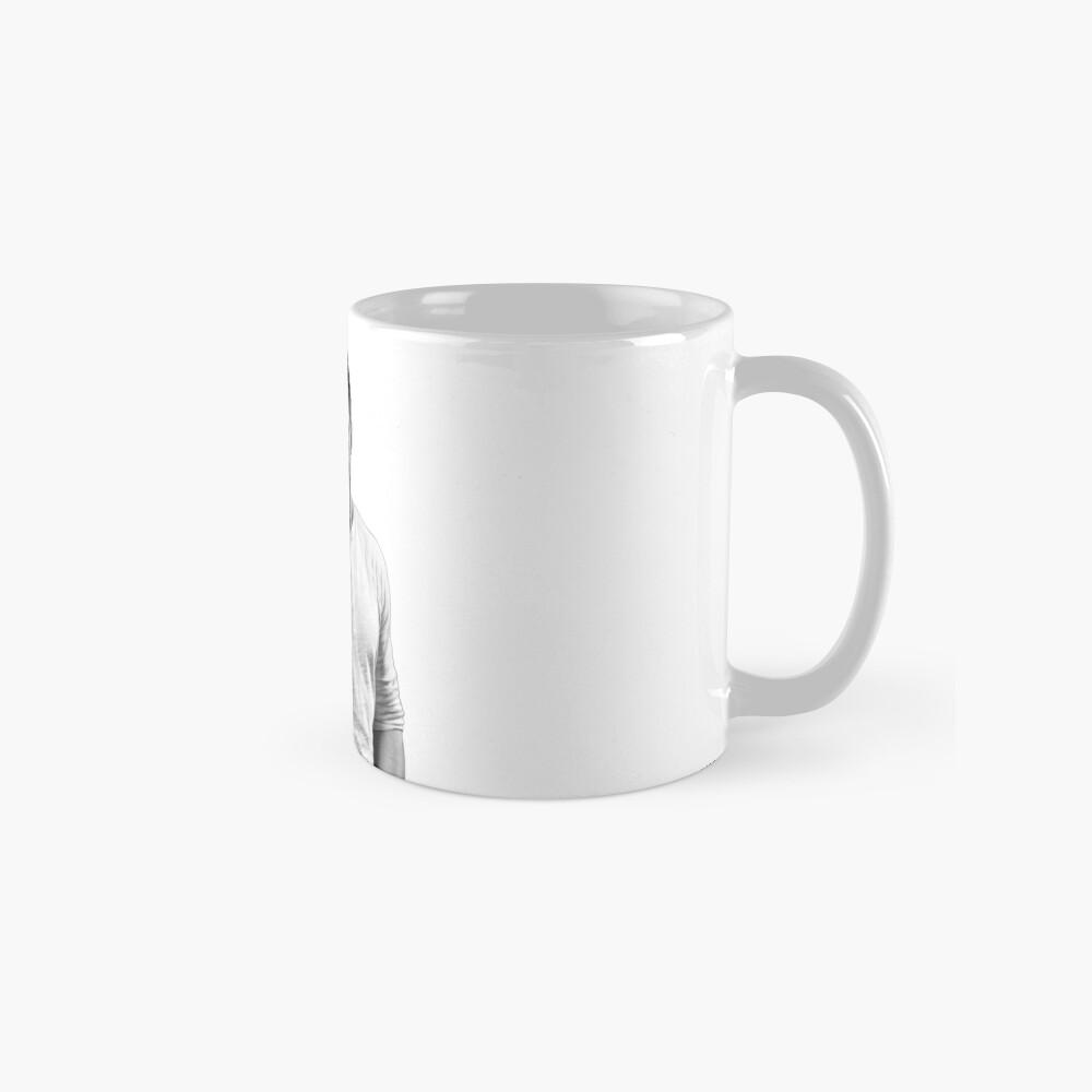 Chris Pratt Mugs