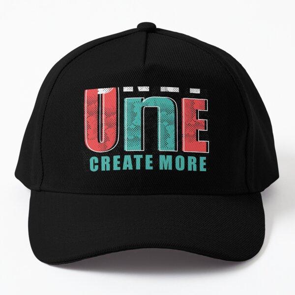 Only One Create More Again Baseball Cap