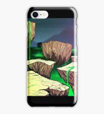 Sci-Fi Concept iPhone Case/Skin