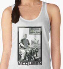 Steve McQueen 1 Women's Tank Top