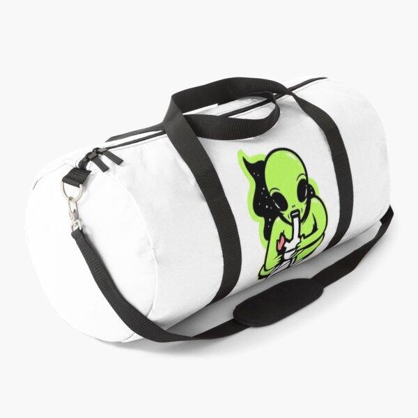 I AM 420 Alien Duffle Bag