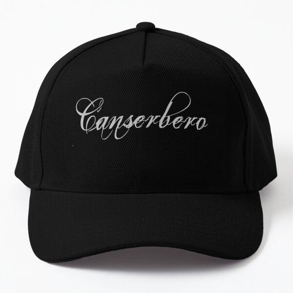 Canserbero Baseball Cap