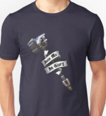 Join Me in Glory Unisex T-Shirt