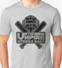 3e82b9e6f8 The Umpire Strikes Back Slim Fit T-Shirt