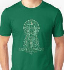 Eminence Crest Unisex T-Shirt