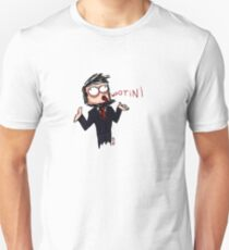 Transparent Djh3max T-Shirt