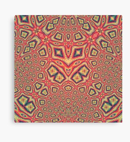 Hidden power Canvas Print