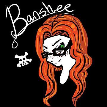 Banshee by symphonix