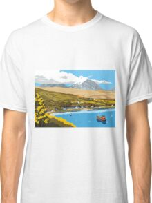 Craighouse, The Isle of Jura Classic T-Shirt