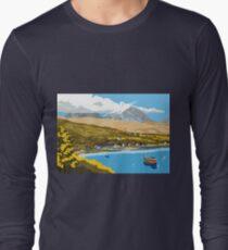 Craighouse, The Isle of Jura Long Sleeve T-Shirt