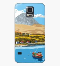 Craighouse, The Isle of Jura Case/Skin for Samsung Galaxy