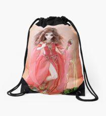 Saturne Drawstring Bag