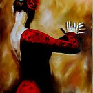 Flamenco von iconic-arts