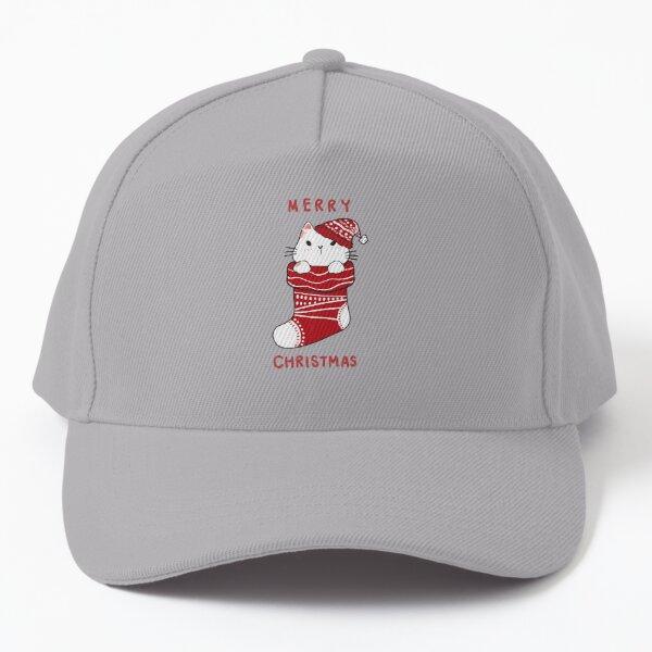 Christmas Stocking Filler Baseball Cap