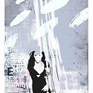 Fashion - Pink Cigarette von Kurt Ebbers