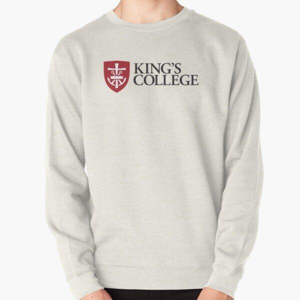 king's college Pullover Sweatshirt