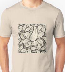 Fluxing Around Unisex T-Shirt
