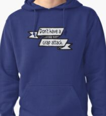 Bad Tina Pullover Hoodie