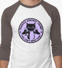 Pussies Against Trump Purple T-Shirt