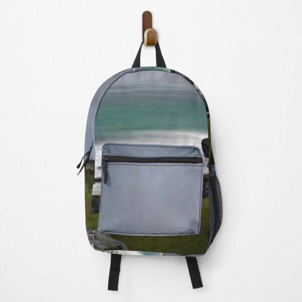Lofoten Art Backpack